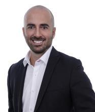 Nicolas Mercier, Courtier immobilier résidentiel et commercial