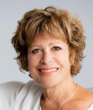 Marie Dubois, Residential and Commercial Real Estate Broker