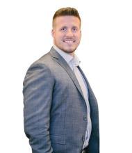 Alexis Denommée-Godin, Residential and Commercial Real Estate Broker