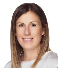 Anne Léger, Certified Residential and Commercial Real Estate Broker AEO