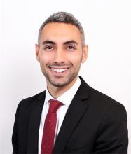 Sean Greenspoon, Courtier immobilier résidentiel et commercial