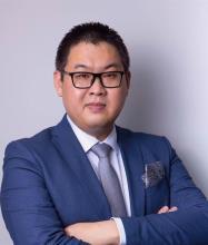Paul Gong, Residential Real Estate Broker