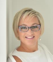 Lyne Bourdeau, Residential and Commercial Real Estate Broker