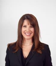 Christine Dufour, Courtier immobilier résidentiel