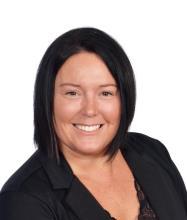 Anick Bisson, Courtier immobilier résidentiel et commercial