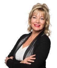 Rébecca Duchesne, Courtier immobilier résidentiel