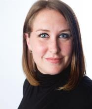 Sabrina Grisé, Residential Real Estate Broker