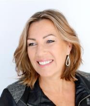 Carole Marceau, Courtier immobilier résidentiel et commercial agréé