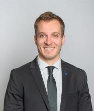 Jason Smith-Kingdon, Residential Real Estate Broker