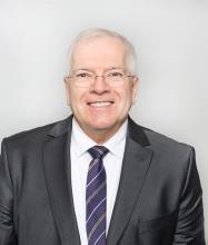Bernard Thibault, Real Estate Broker