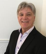 Réjean Gaudette, Certified Real Estate Broker