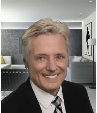 Robert Deslauriers, Courtier immobilier