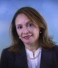 Ledy Lameda, Residential and Commercial Real Estate Broker