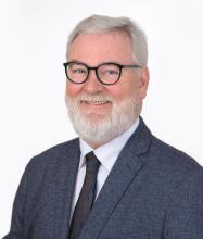 Marcel Bergeron, Courtier immobilier résidentiel et commercial