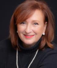 Yolande Ouellet, Certified Real Estate Broker AEO