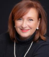 Yolande Ouellet, Certified Residential and Commercial Real Estate Broker AEO
