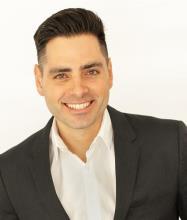 Stephen Montanaro, Residential Real Estate Broker