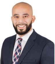 Ali Mroue, Courtier immobilier résidentiel