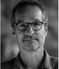 Michel Davidson, Courtier immobilier