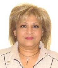 Jane Marie Fernandes, Courtier immobilier résidentiel et commercial