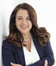 Brigitte Dumontet, Residential Real Estate Broker