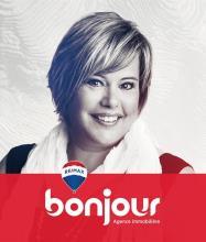 Claudine Pelletier, Courtier immobilier résidentiel et commercial