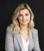 Marzena Bryjka, Residential Real Estate Broker