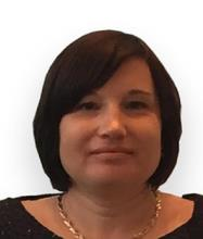 Irina Draghicescu, Courtier immobilier