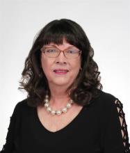 Rose-Marie Martin, Real Estate Broker