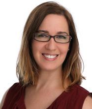 Catherine Regev, Courtier immobilier résidentiel et commercial