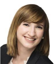 Rose-Marie Cyr, Courtier immobilier résidentiel