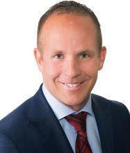 Eric Bilodeau, Courtier immobilier agréé DA