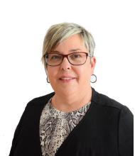 Lyne Ménard, Courtier immobilier résidentiel