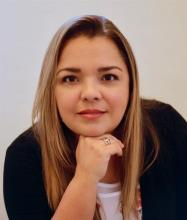 Maria Alexandra Jimenez, Real Estate Broker
