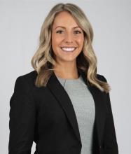 Katie St-Hilaire, Courtier immobilier résidentiel et commercial