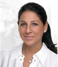 Tina Baer, Courtier immobilier