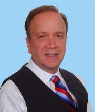 Ara Bedrossian, Real Estate Broker