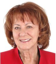 Susan Desrosiers, Real Estate Broker