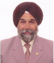 Tarlochan Singh, Real Estate Broker