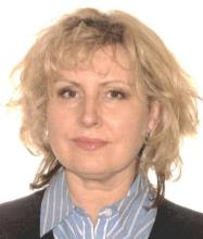 Ludmilla Bulavinzeva, Residential and Commercial Real Estate Broker