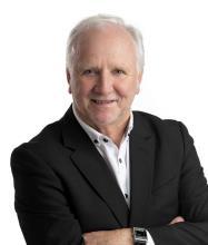 Daniel Dupont, Courtier immobilier agréé DA