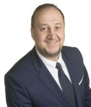 Joël Lallouz, Real Estate Broker