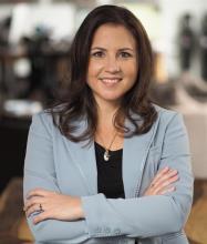 Amaya Bereau, Real Estate Broker