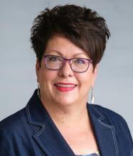 Denise Bérubé, Courtier immobilier