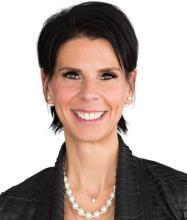 Caroline Latouche, Courtier immobilier résidentiel et commercial