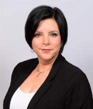 Marie-Eve Lévesque, Residential and Commercial Real Estate Broker