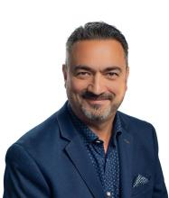 Alain Malric, Residential and Commercial Real Estate Broker