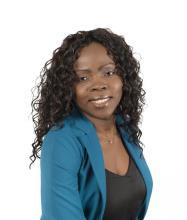 Elsie Dorméus, Residential Real Estate Broker