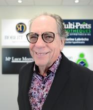 Robert Noël, Certified Real Estate Broker AEO