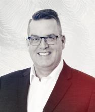 Danny Emond, Residential Real Estate Broker
